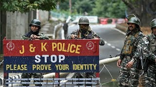 Pakistan: Army prepared for 'Indian aggression' over Kashmir