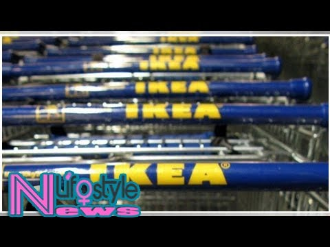 Ikea launches online store in ireland