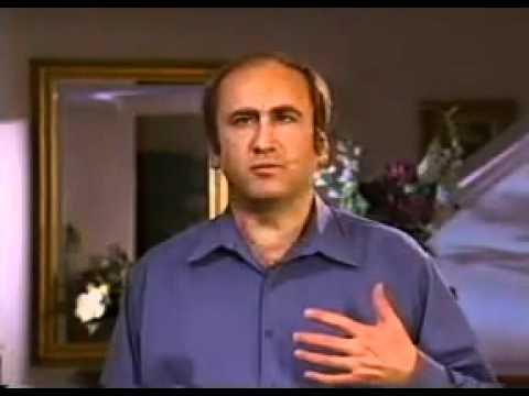 Meir Schneider - Yoga for Your Eyes (Part 1)