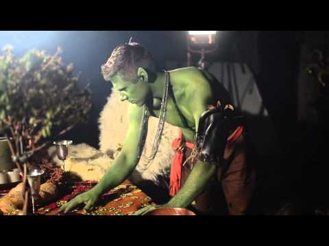 Behind the Scenes: Clash of Clans Live Action Movie Trailer