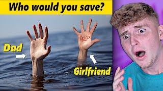 IMPOSSIBLE Riddles That Will Help Your Survival Skills..