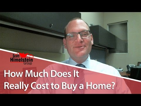 Southern California Real Estate: How much does it really cost to buy a home?