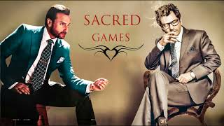 Sacred Games (2018)   Official Trailer   Saif Ali Khan   Nawazuddin Siddiqui   Netflix