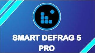 smart defrag 5.6 key 2018