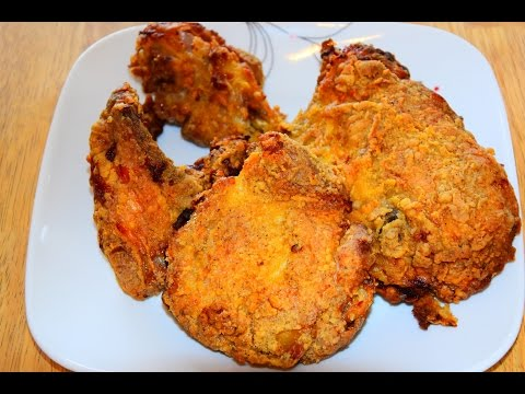 Air Fryer Fried Chicken - Crispy Fried Chicken Air Fryer - The Best Air fryer You Don't Know About