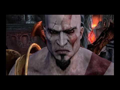 God of war remastered PT 2