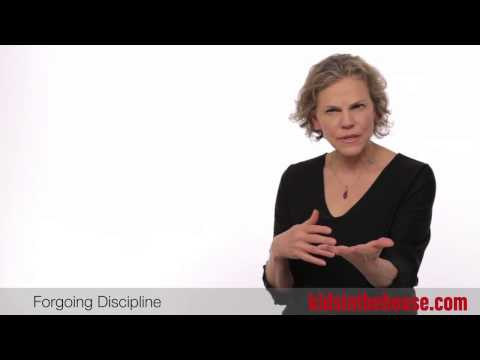 How To Get Kids To Behave Without Discipline - Laura Markham, PhD