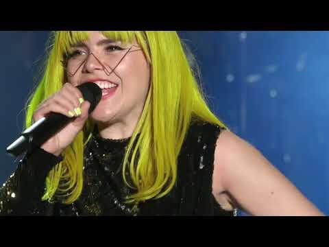 Paloma Faith Make your own kind of music YT