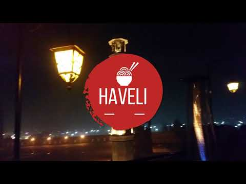 Food Street Lahore & Amazing View of Badshahi Mosque from Haveli Restaurant