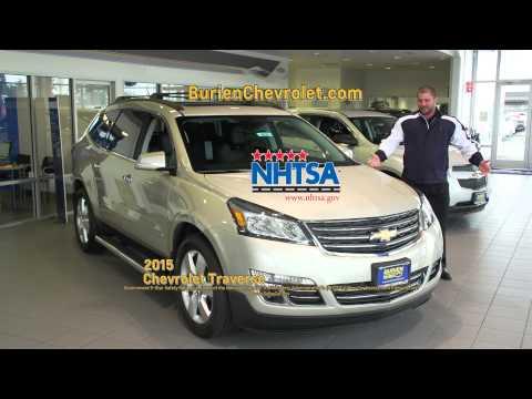 Burien Chevrolet Ginormous Savings