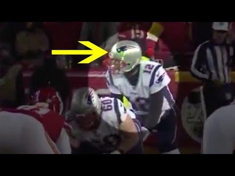 NFL INVESTIGATING Laser Pointed At Tom Brady! NFL Ref Tells Brady