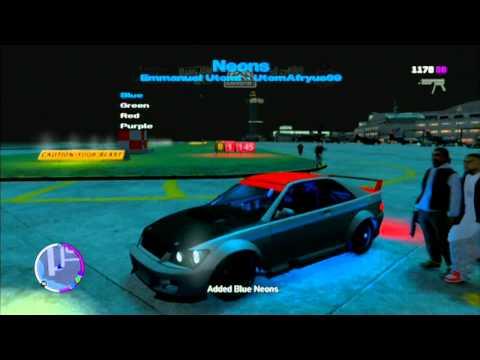 (FOR SALE) GTA TBoGT ISO Script Mods XMC V3 Online Free mode.