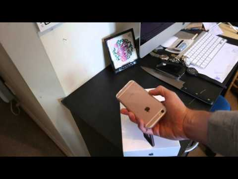 iPad Mini 2 -  Space Gray - 16GB WiFi - Unboxing - 2016