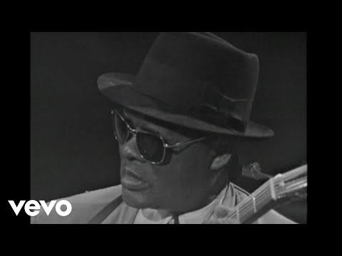 Reverend Blind Gary Davis - Glory Halleloo (Live)