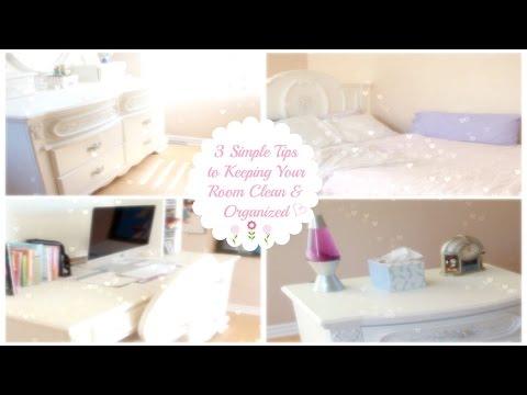 Ladylike Charm: Your Elegant & Organized Room