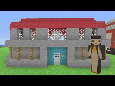 Minecraft Xbox: Gym [99]