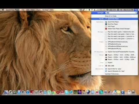how to load subtitles in vlc in mac