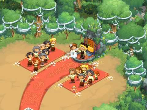 [Village Life: Love, Marriage and Babies] More villagers