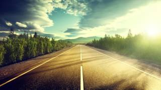 Melodic Progressive House mix Vol 14 (On The Road)