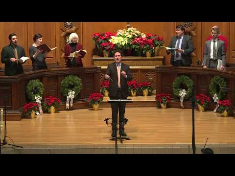 Handel: Messiah with Yale Glee Club and Yale Symphony Orchestra