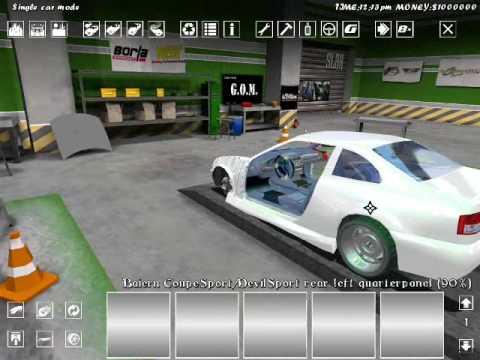 Street Legal Redline Car Smashing 2.3.0LE