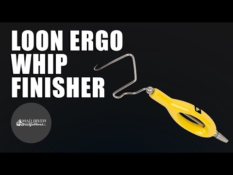 Loon Ergo Whip Finisher: Review