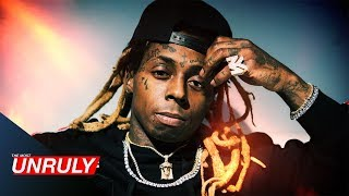 Lil Wayne: The Legacy of Mr. Carter   Most Unruly