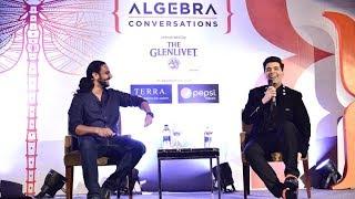 Karan Johar on Karan Singh Magic - An Unsuitable Trick