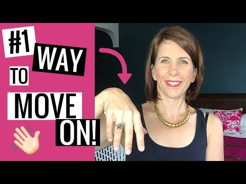 HOW TO MOVE ON AFTER DIVORCE OR BREAKUP | FIRST THINGS FIRST