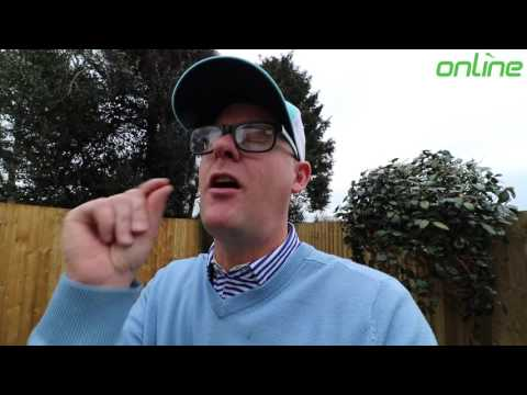How To Choose Which Premium Golf Ball To Play with Mark Crossfield