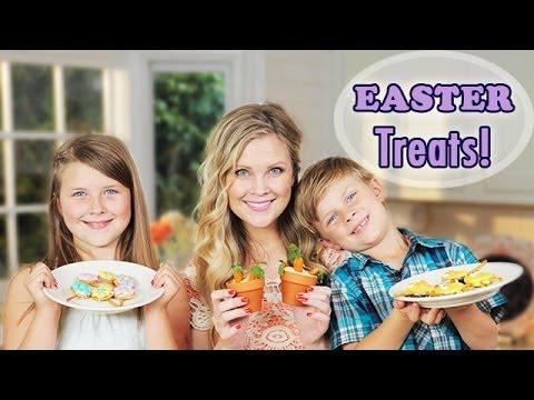 Easter Treats!!