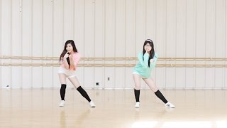Red Velvet (레드벨벳) - Ice Cream Cake (아이스크림 케이크) Dance Cover by IRIDESCENCE