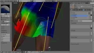 Avastar 1 1: Fitted mesh - PakVim net HD Vdieos Portal