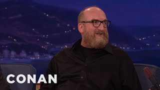 Brian Posehn Is A Known