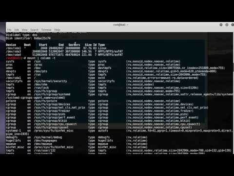 FIND HARDWARE INFO IN LINUX