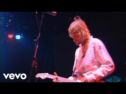 Nirvana - Blew (Live at Reading 1992)