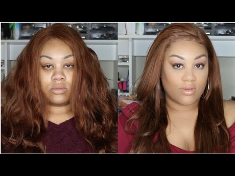 Drab to Fab featuring MarchQueen Brazilian Body wave Hair