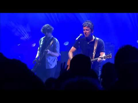Noel Gallagher - DR Koncerthuset - Aug. 11, 2016 - Talk Tonight - Part 5 of 9