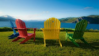 CREATIVE PHOTOGRAPHY TIPS - Chairs & Benches Can Yield Interesting Photos