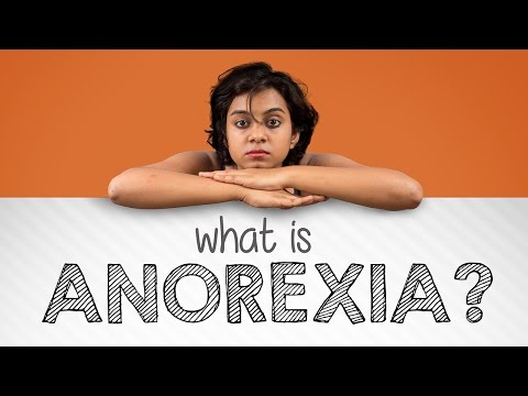 India Reacts   What is Anorexia?