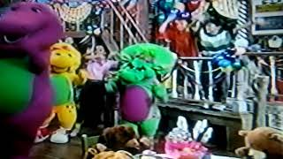Mr Sun (Sing and Dance with Barney)