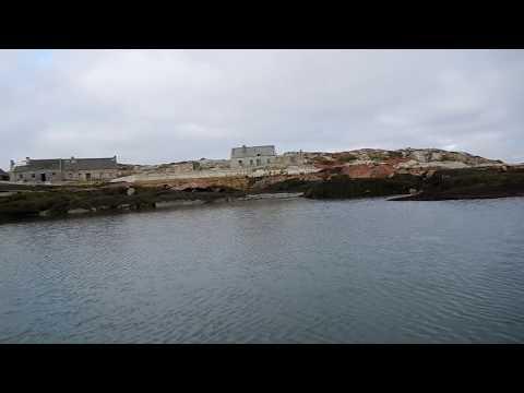 Discover Ireland secret island