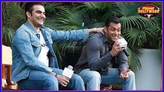 Salman Khan Couldn't Fulfill Arbaaz Khan's Request   Bollywood News