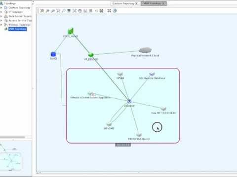 IMC Bridging the Virtual Network