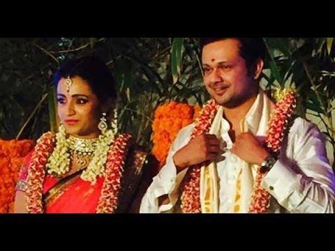 Trisha Marriage Luck | Trisha Gets More Chances After Engagement