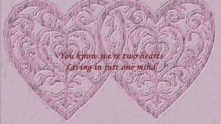 Phil Collins  Two Hearts Lyrics