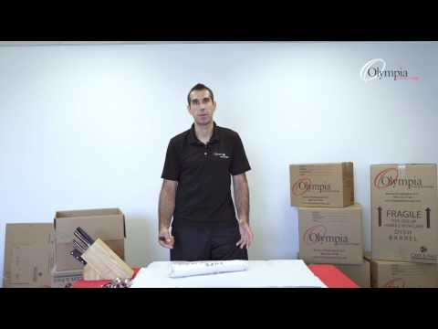 How to Pack Silverware & Knives to Move   Olympia Moving & Storage
