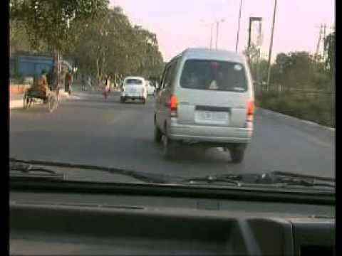 how to drive carefully on a road - youtube - by navaneethakkrishnan