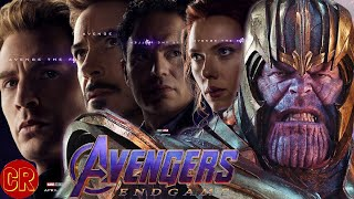 Download Avengers: Endgame Tickets Reportedly Dropping Next Week! Video