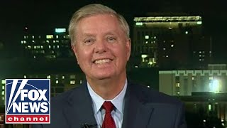 Graham: Mueller will be allowed to do his job